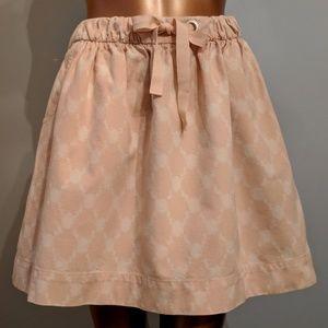 J Crew Monterey Skirt